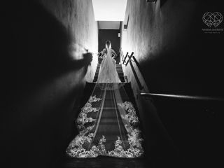 O casamento de Amanda e Rodrigo  3
