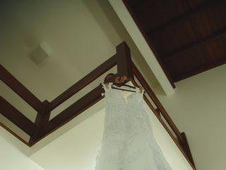 O casamento de Débora e Flávio 1