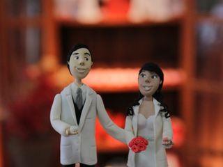 O casamento de Thayma e Marcelo 2