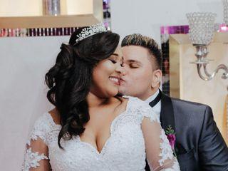 O casamento de Juliana e Felipe 3
