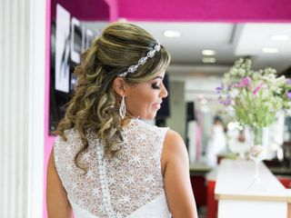 O casamento de Michelle e Bruno 2
