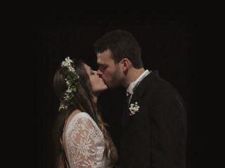 O casamento de Ana Carolina e Cristino 1