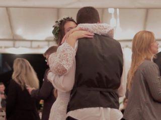 O casamento de Ana Carolina e Cristino 2