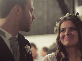 O casamento de Ana Carolina e Cristino
