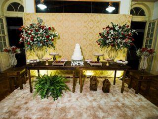 O casamento de Paula e Renato 3
