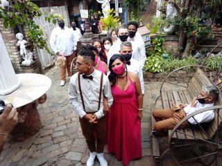 O casamento de Juliana e Juan Pablo 1
