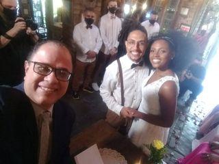 O casamento de Juliana e Juan Pablo 2