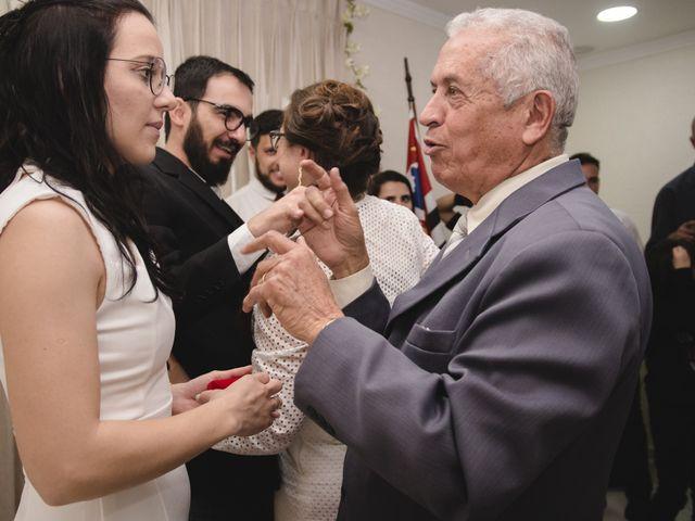 O casamento de Evellyn e Deborah em São Paulo, São Paulo 6
