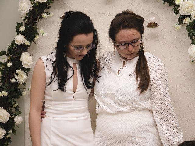 O casamento de Evellyn e Deborah em São Paulo, São Paulo 9