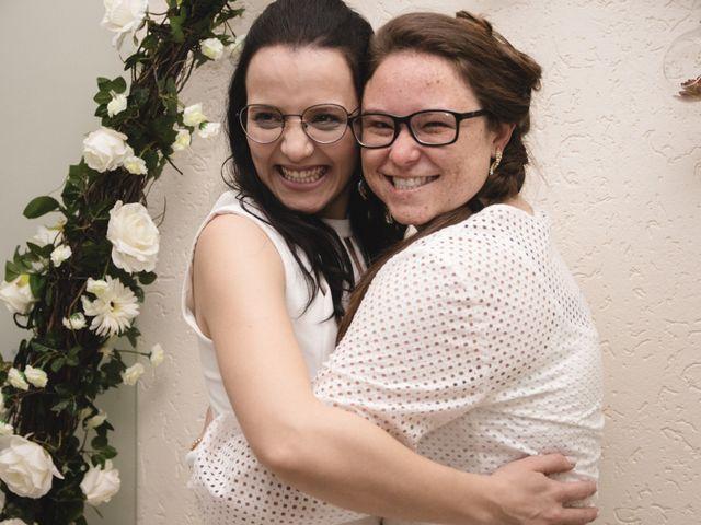 O casamento de Evellyn e Deborah em São Paulo, São Paulo 10