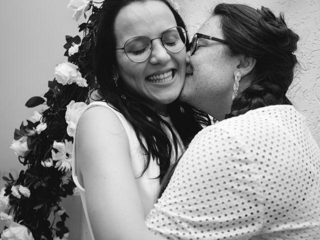 O casamento de Evellyn e Deborah em São Paulo, São Paulo 11