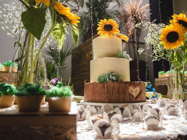 O casamento de Evellyn e Deborah em São Paulo, São Paulo 18