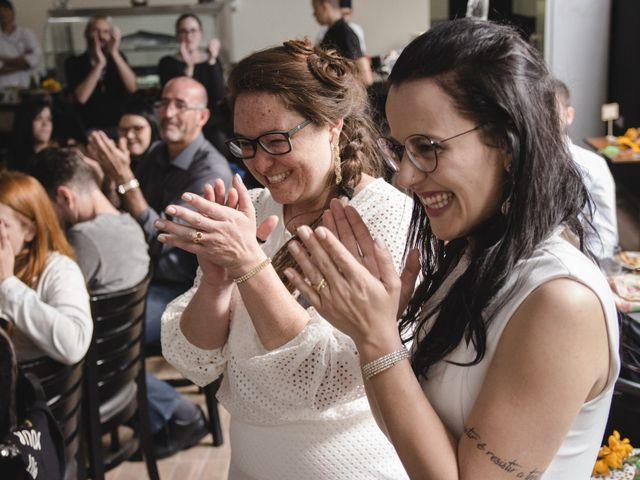 O casamento de Evellyn e Deborah em São Paulo, São Paulo 21