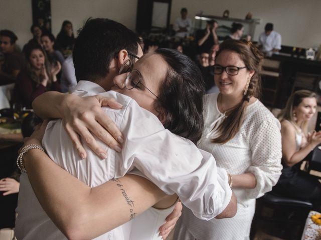 O casamento de Evellyn e Deborah em São Paulo, São Paulo 22