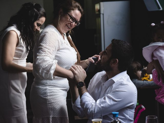 O casamento de Evellyn e Deborah em São Paulo, São Paulo 34