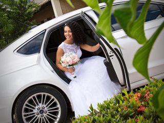 O casamento de Laressa e Italo 3