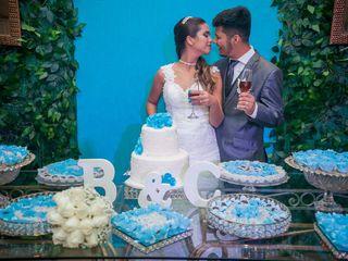O casamento de Beatriz e Cristiano  2