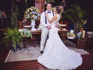 O casamento de Adriana  e Márcio  3
