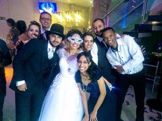 O casamento de Fernanda e Wellington 3
