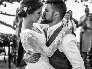 O casamento de Débora e Willian 2