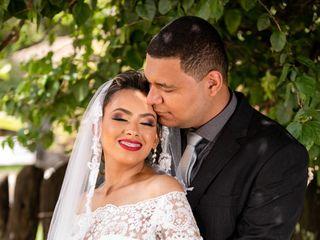 O casamento de Keylla Natane e Pedro Lucas