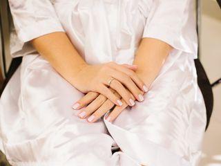 O casamento de Talita e Alex 1