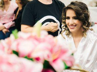 O casamento de Talita e Alex 3