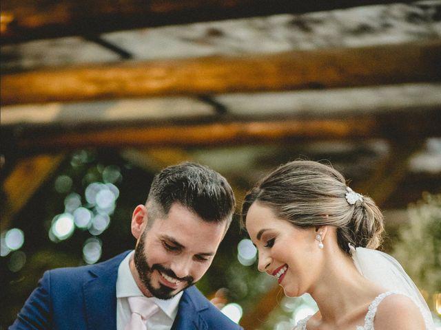 O casamento de Anne e Felipe