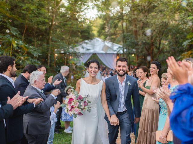 O casamento de Natália e Daniel