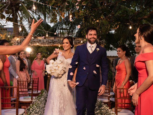O casamento de Jessica e Leonardo