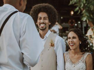 O casamento de Cassia e Marcus 1