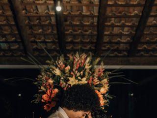 O casamento de Cassia e Marcus 2