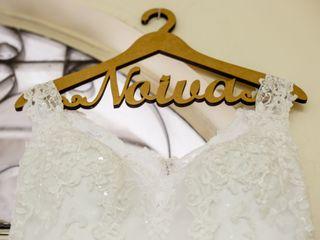 O casamento de Clarinda e Nathan 3