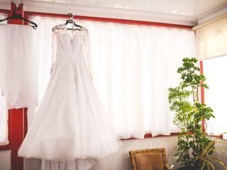O casamento de Elania e Moacir 2