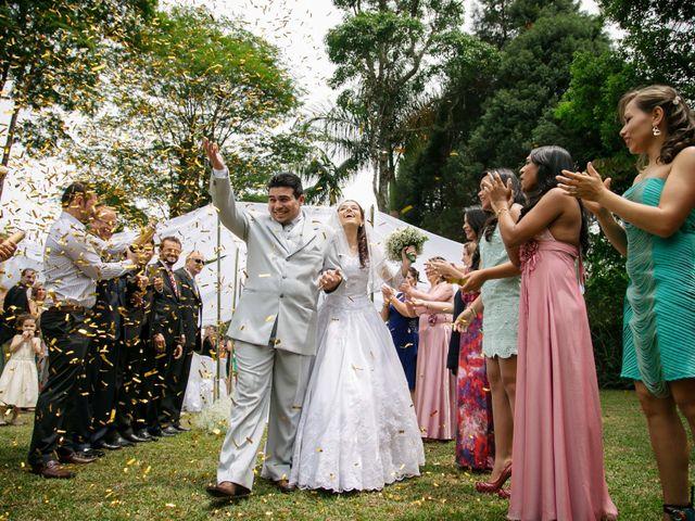 O casamento de Mayara e Tharsis