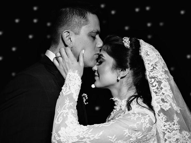 O casamento de Bruna e Tiago