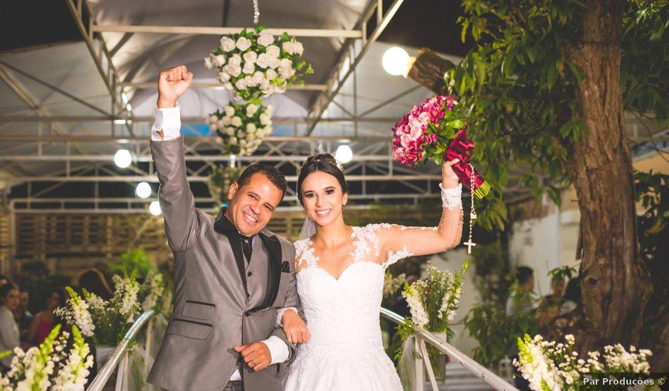 O casamento de Moacir e Elania em Cotia, São Paulo