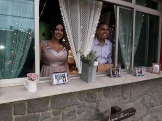 O casamento de Priscilla e Bruno 2
