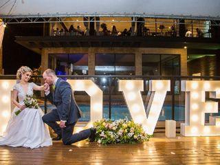 O casamento de Ana Clara  e Gabriel