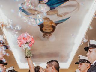 O casamento de Laís e David 3