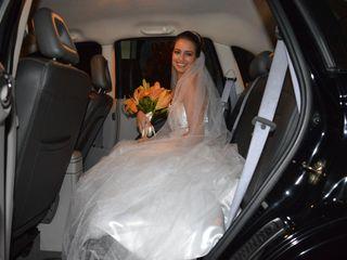 O casamento de Mariana e André 1