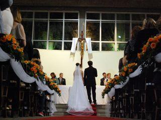 O casamento de Mariana e André 2
