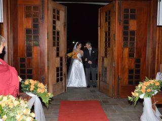 O casamento de Mariana e André 3