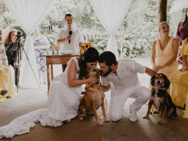 O casamento de Nayara e Antonio