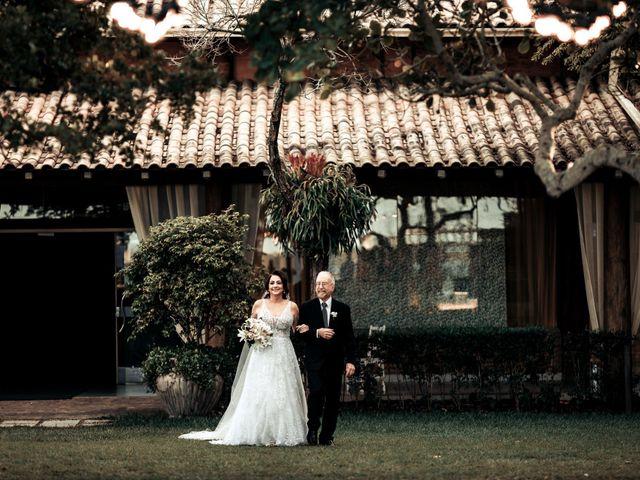 O casamento de Ursula e Matheus em Serra, Espírito Santo 4