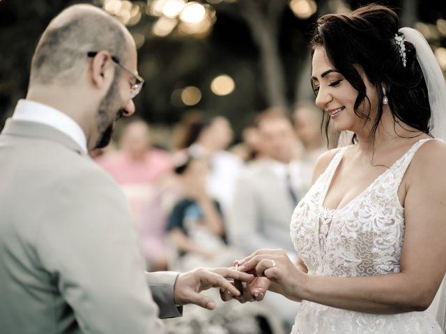 O casamento de Ursula e Matheus em Serra, Espírito Santo 7