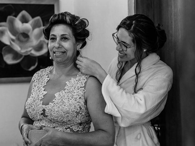 O casamento de Hebio e Samya em Mairiporã, São Paulo 2