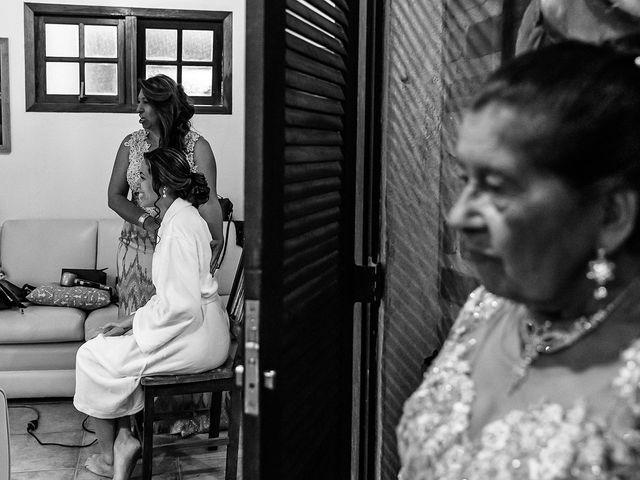 O casamento de Hebio e Samya em Mairiporã, São Paulo 3