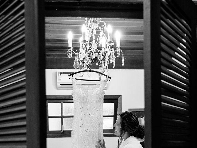 O casamento de Hebio e Samya em Mairiporã, São Paulo 4
