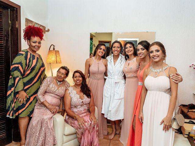 O casamento de Hebio e Samya em Mairiporã, São Paulo 8